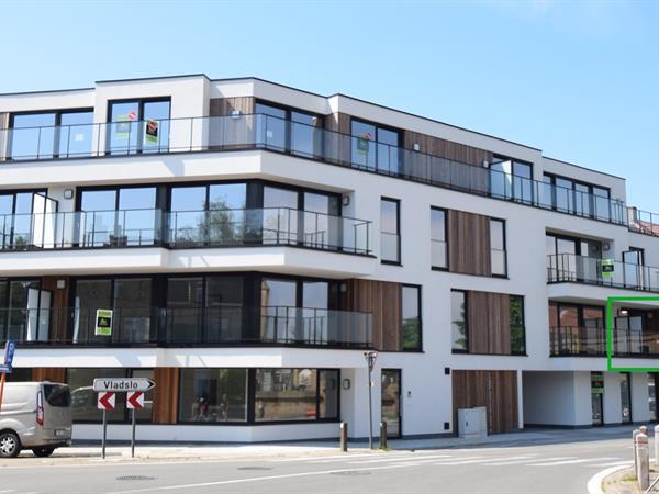 Uniek nieuwbouwproject te Esen: Residentie