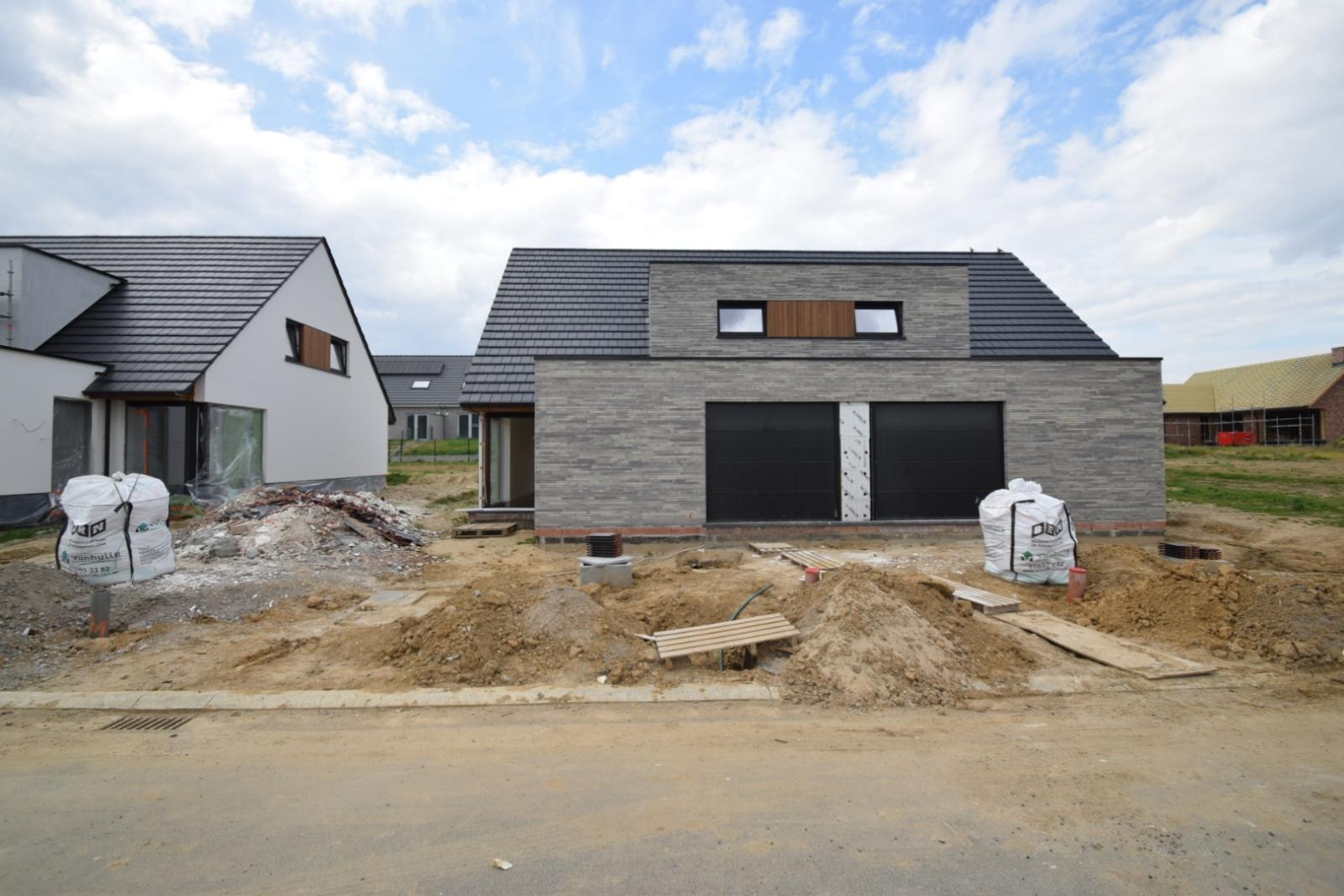 Nieuwbouwwoning te Nieuwkerke (TOPPER) - 2