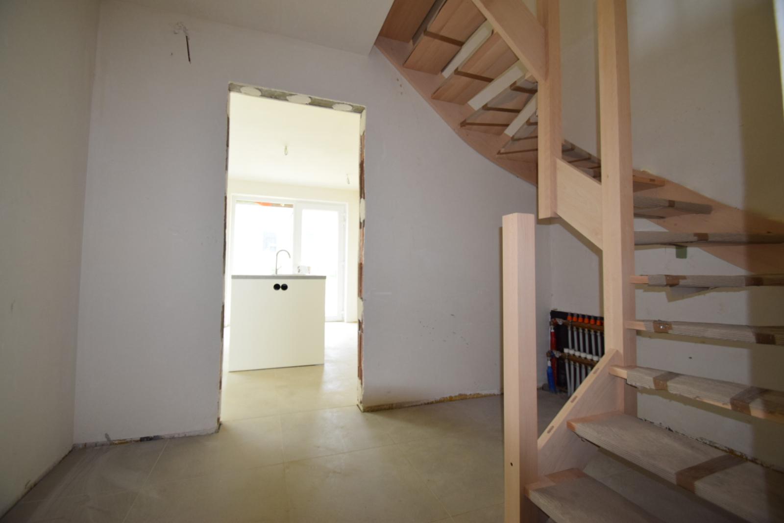 Nieuwbouwwoning te Nieuwkerke (TOPPER) - 6