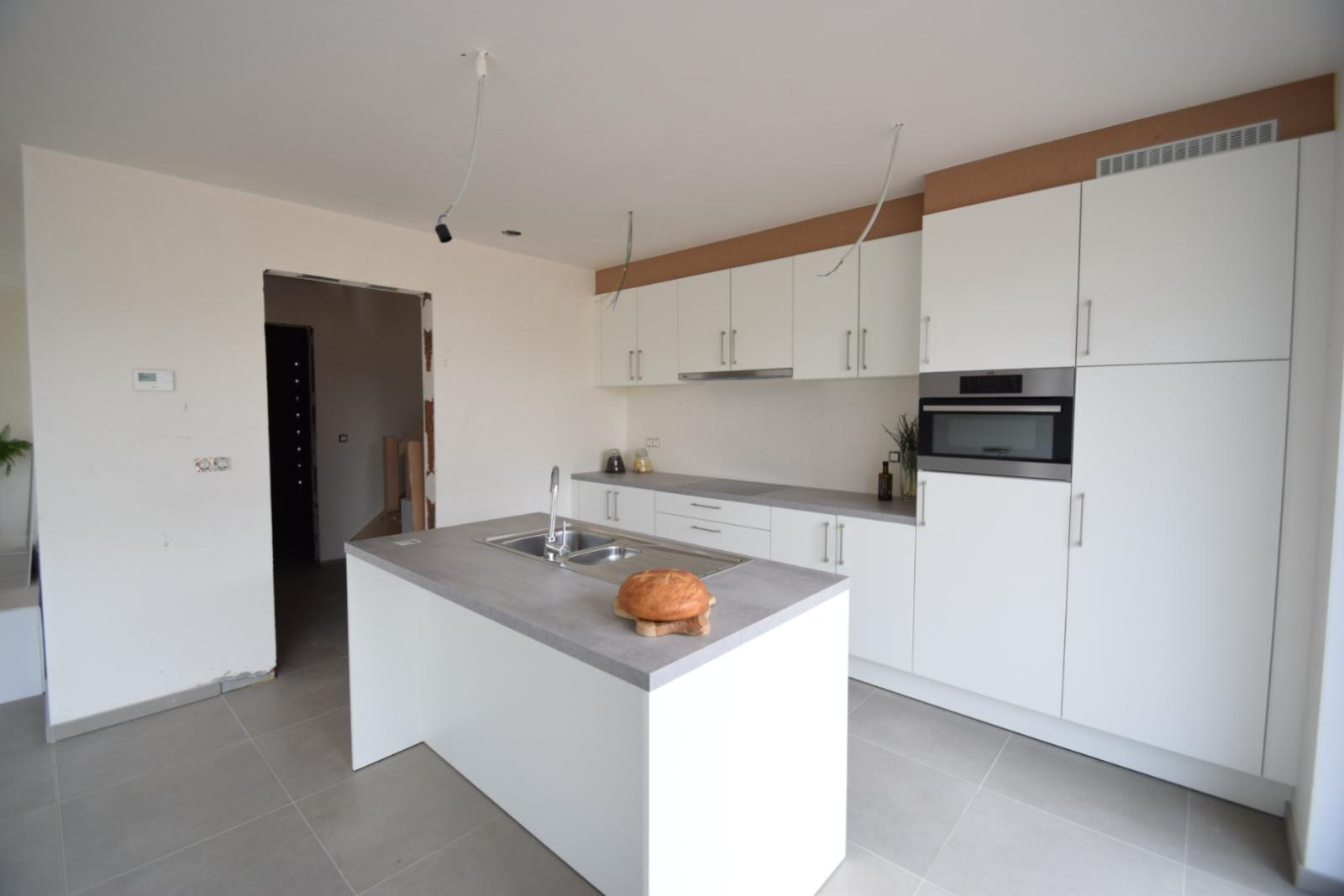 Nieuwbouwwoning te Nieuwkerke (TOPPER) - 4