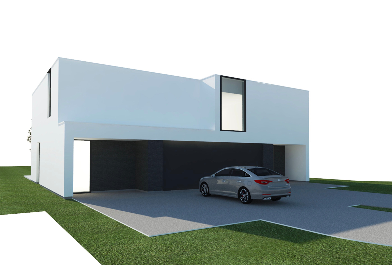 Prachtige moderne nieuwbouwwoning nabij centrum Esen - 9