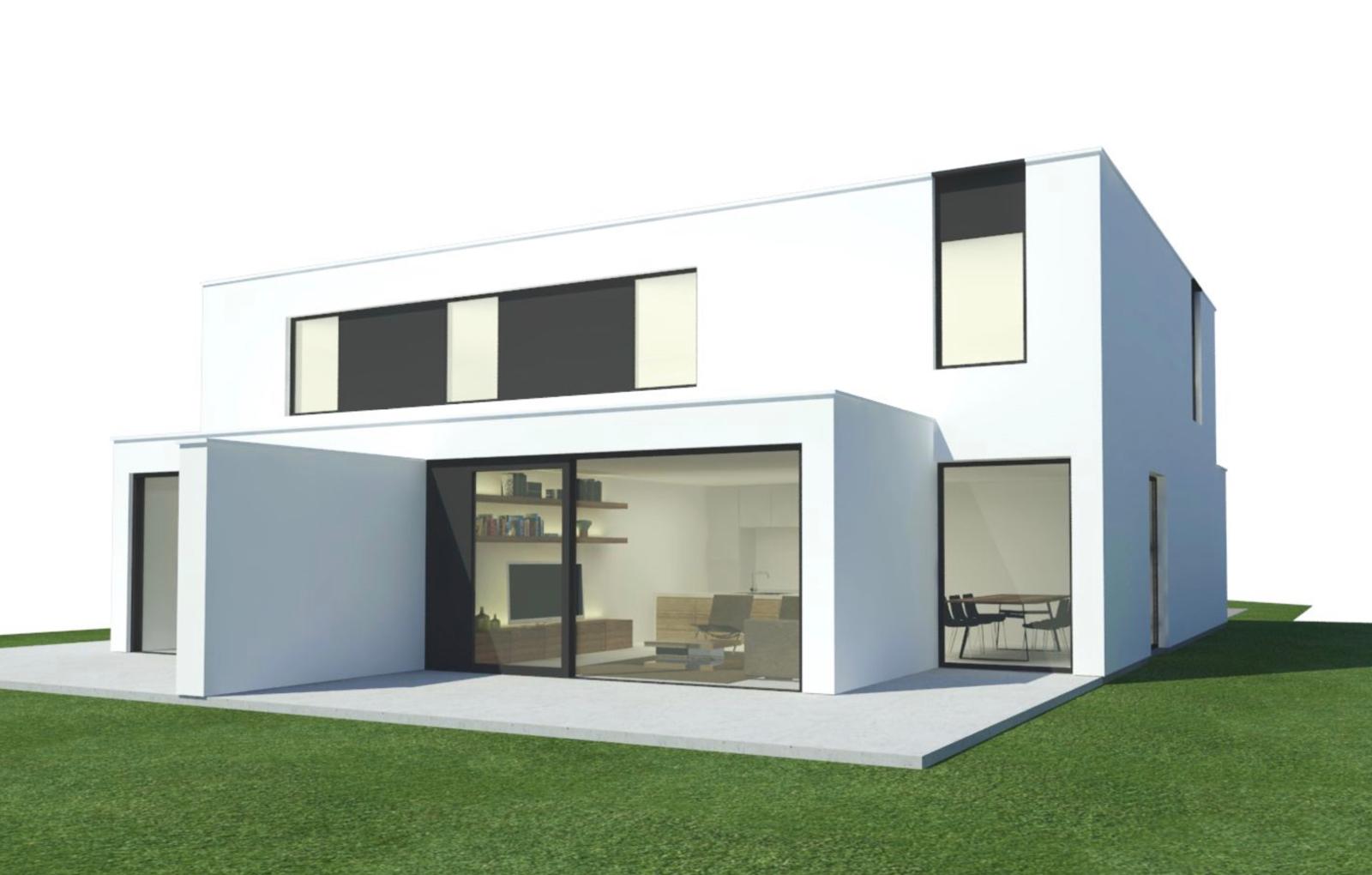 Prachtige moderne nieuwbouwwoning nabij centrum Esen - 8
