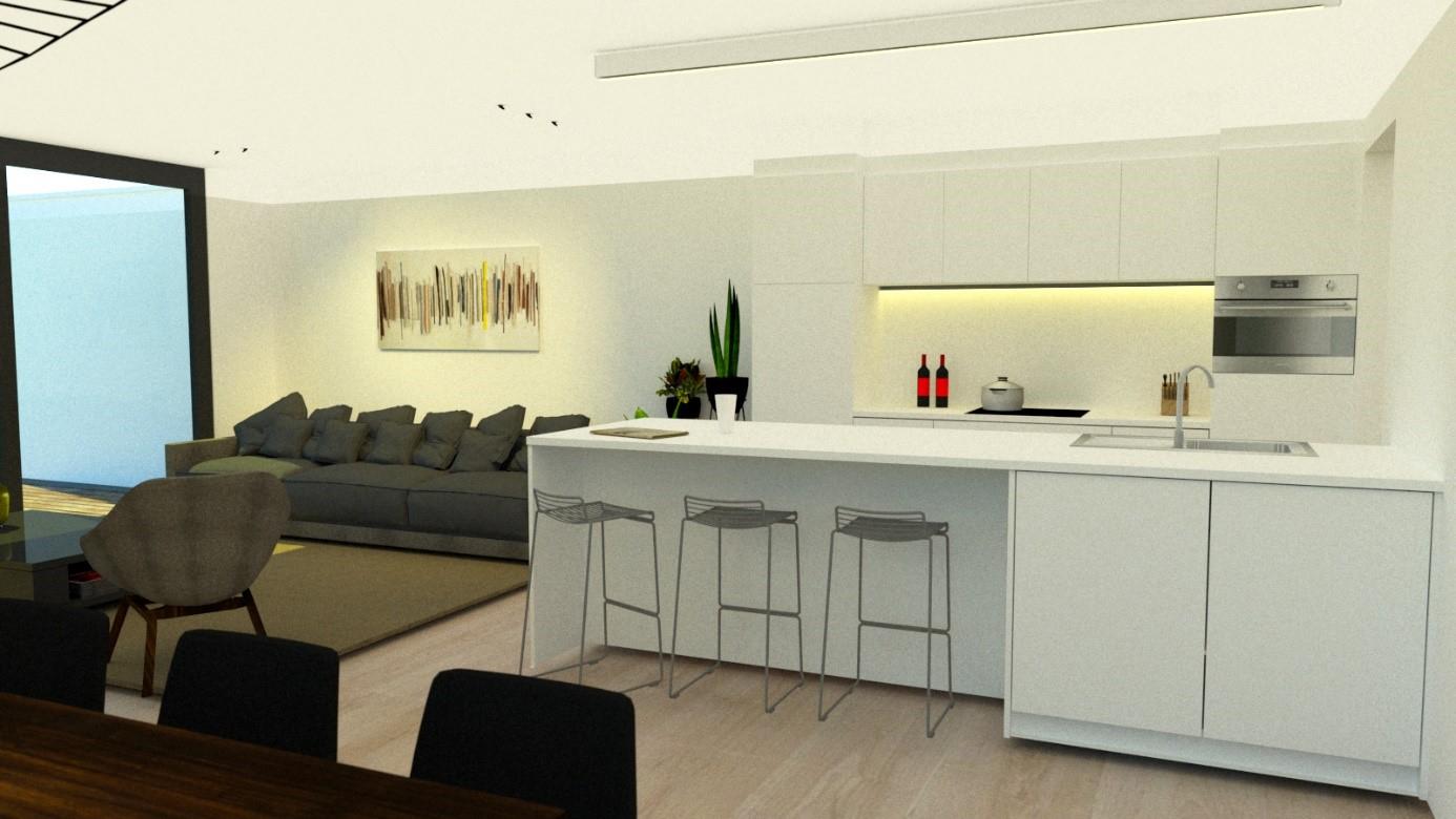 Prachtige moderne nieuwbouwwoning nabij centrum Esen - 7