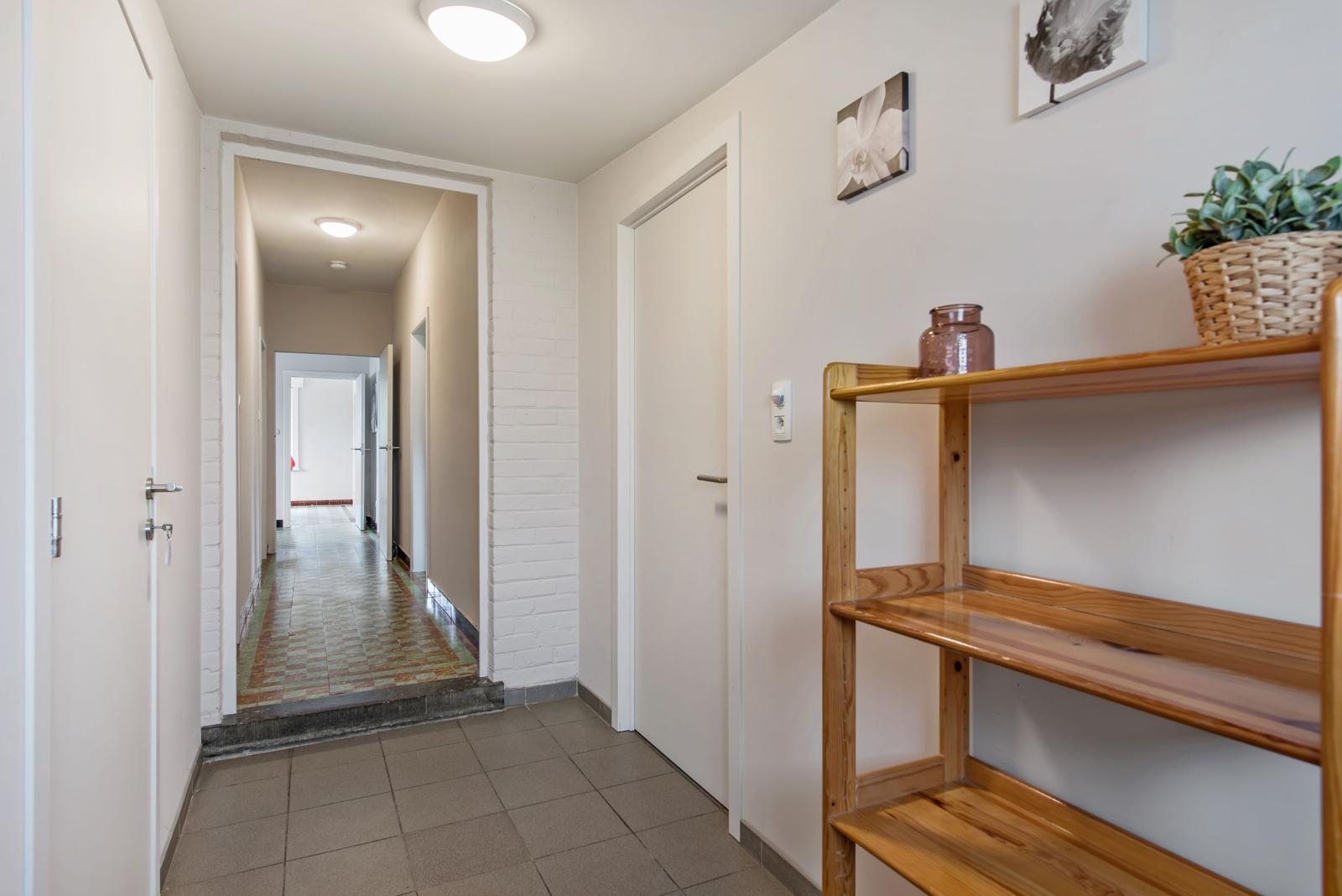 Landelijk gelegen & instapklare gelijkvloerse woning  - 3