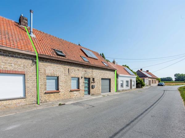 Instapklare woning op ruim 1800 m².