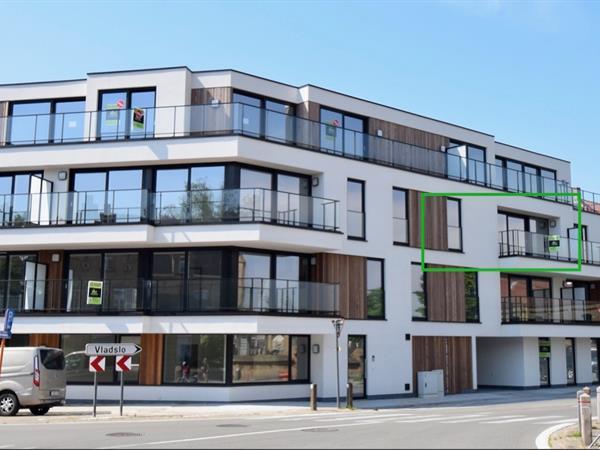 Huur uw droom appartement in Residentie Mazarine