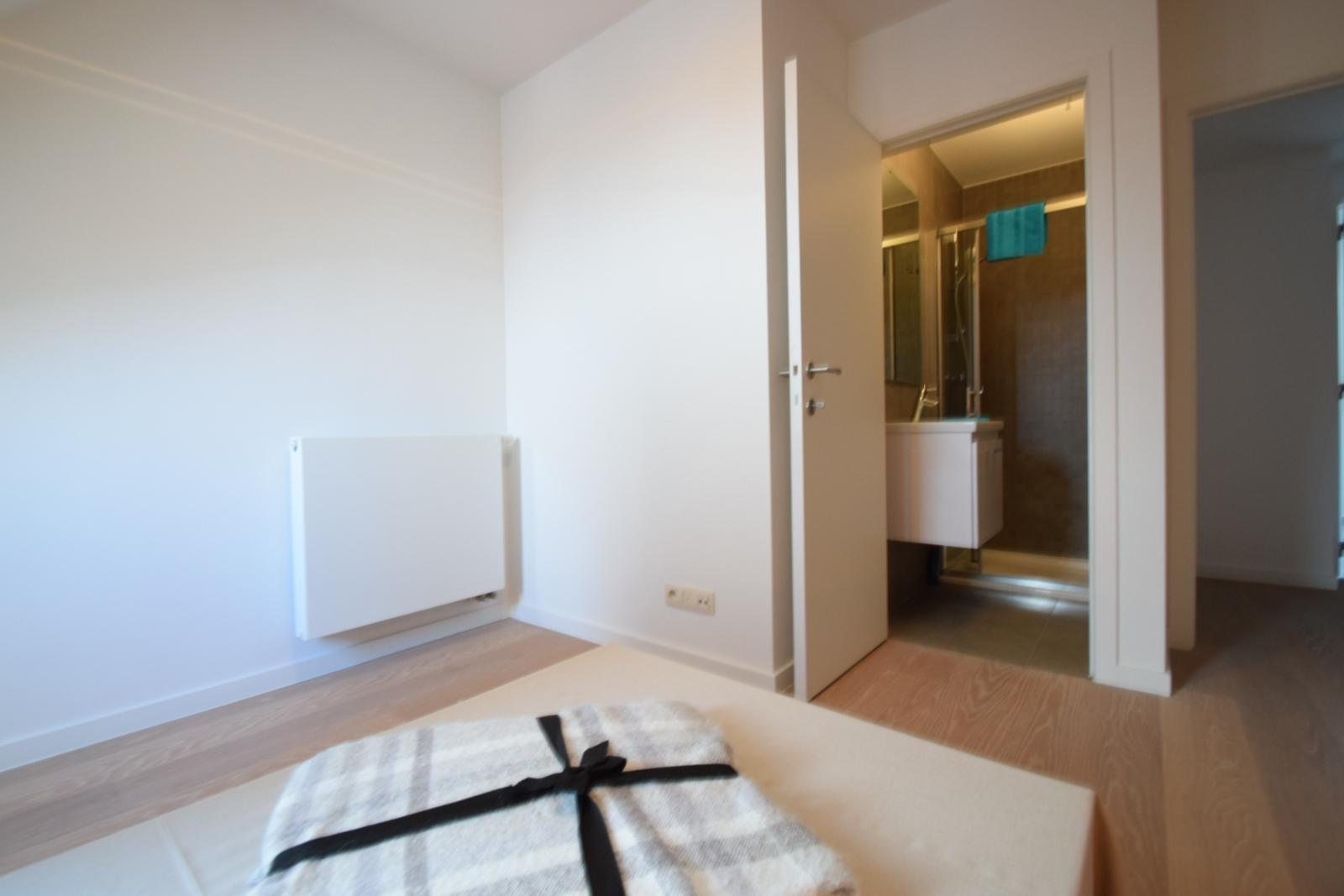 Luxueuze penthouse in de winkelstraat van Nieuwpoort-bad - 10