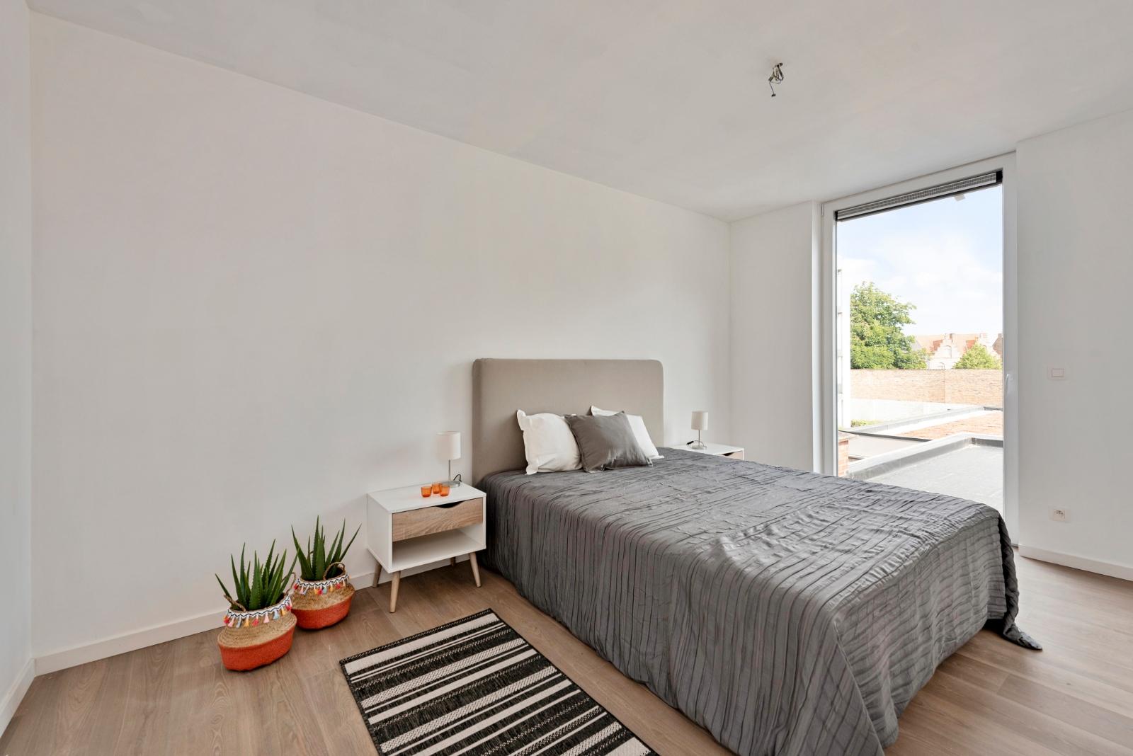 Prachtig appartement met super ruim terras in centrum Diksmuide - 4
