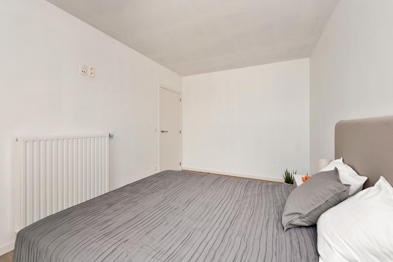 Prachtig appartement met super ruim terras in centrum Diksmuide - 5