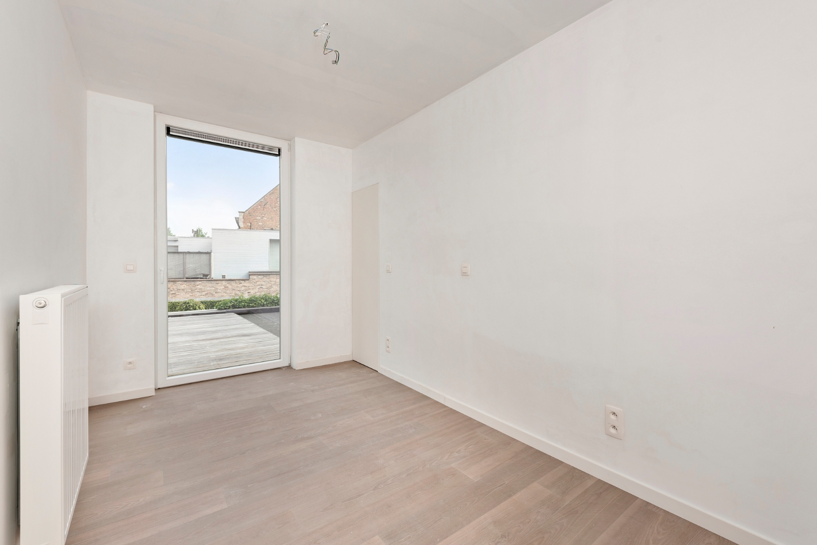Prachtig appartement met super ruim terras in centrum Diksmuide - 6