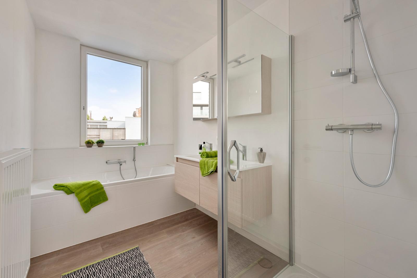 Prachtig appartement met super ruim terras in centrum Diksmuide - 7