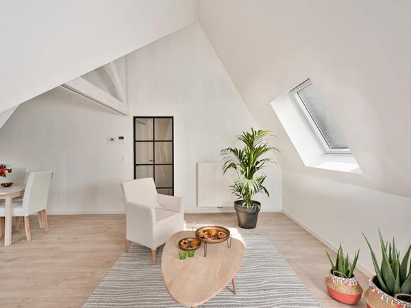 Prachtig appartement in centrum Diksmuide