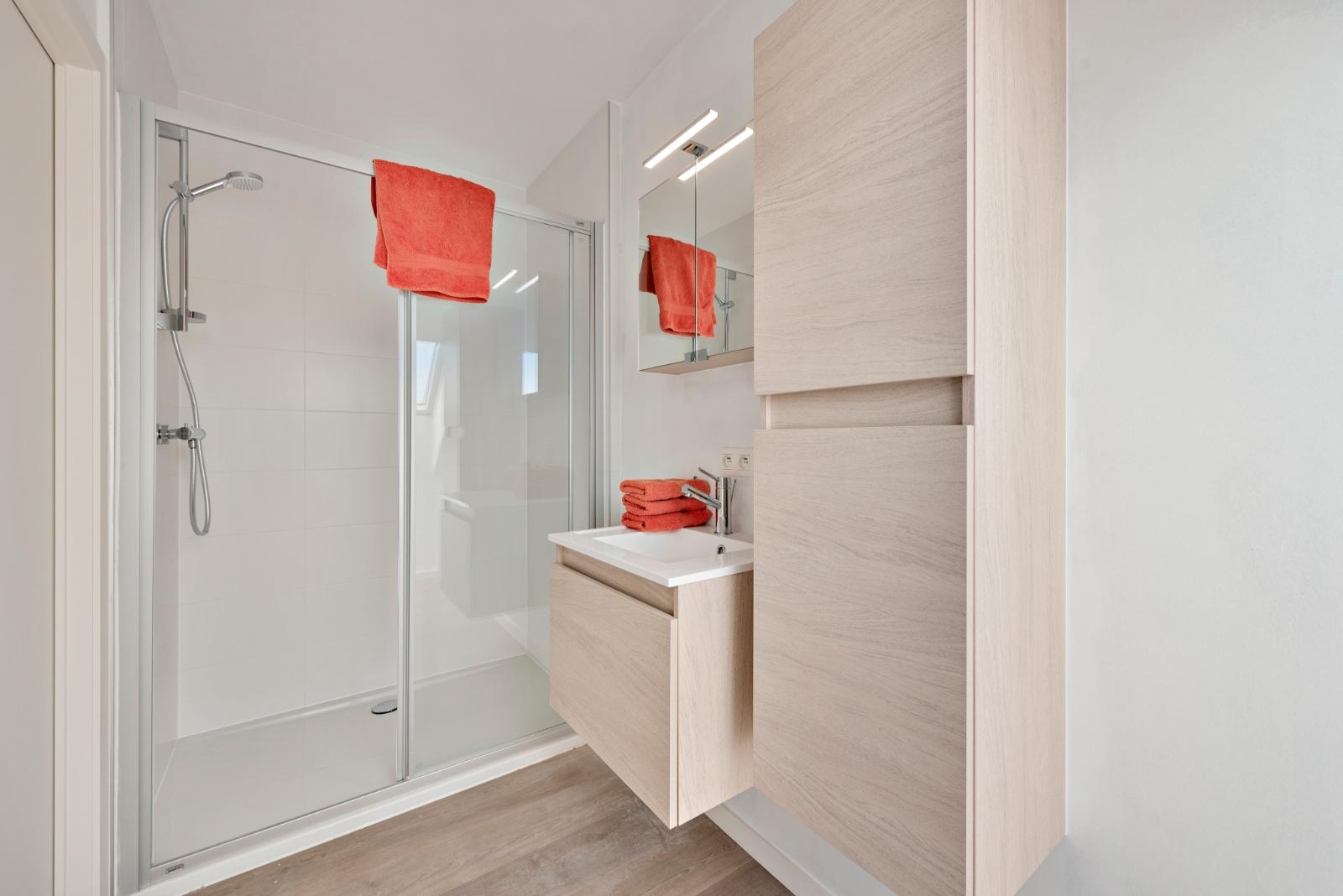 Volledig gerenoveerd appartement op centrale ligging - 5