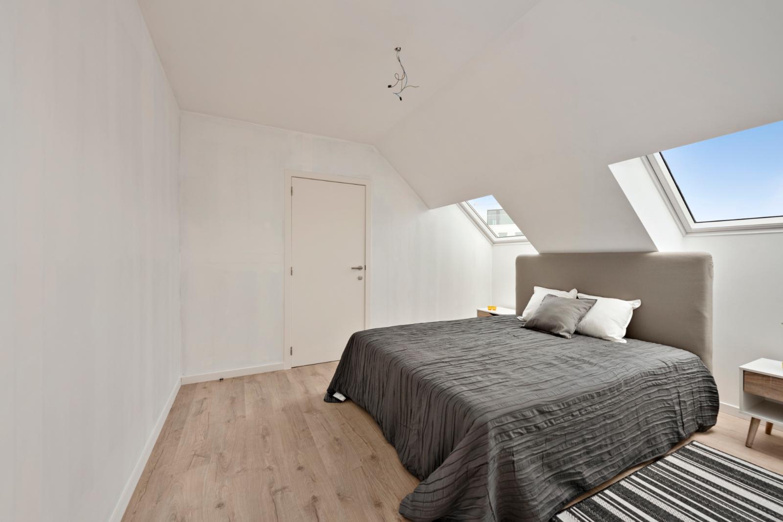 Volledig gerenoveerd appartement op centrale ligging - 6