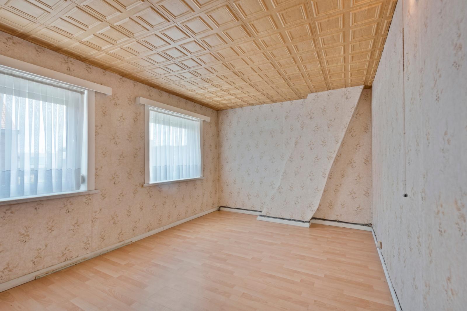 Woning met tal van mogelijkheden in centrum van Brielen - 7