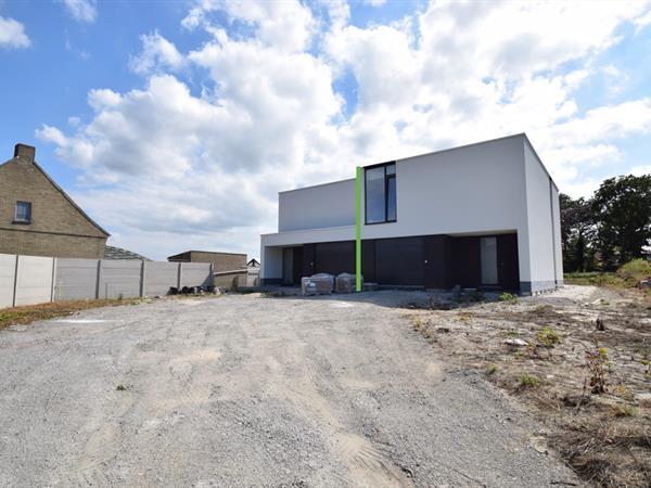 Prachtige moderne nieuwbouwwoning nabij centrum Esen