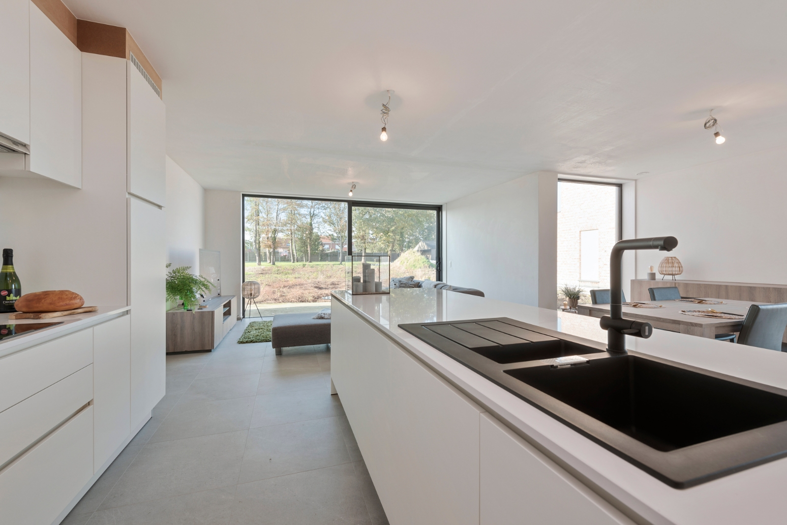Prachtige moderne nieuwbouwwoning nabij centrum Esen - 10