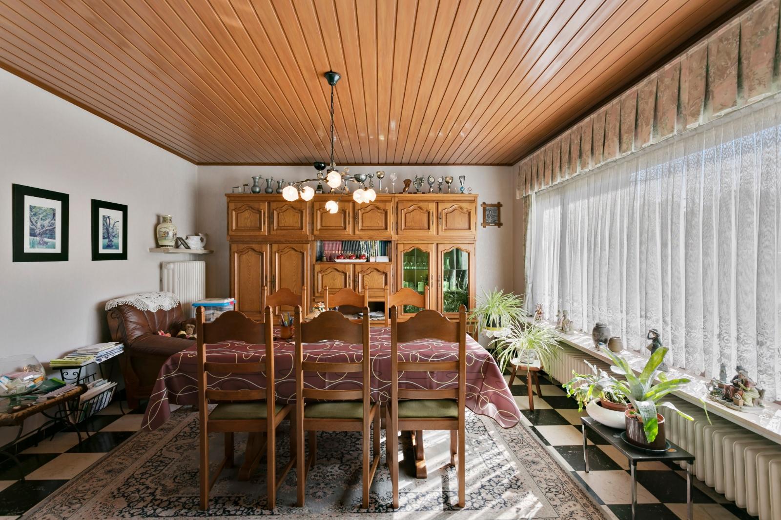 Alleenstaande woning op ruim perceel en rustige ligging - 3