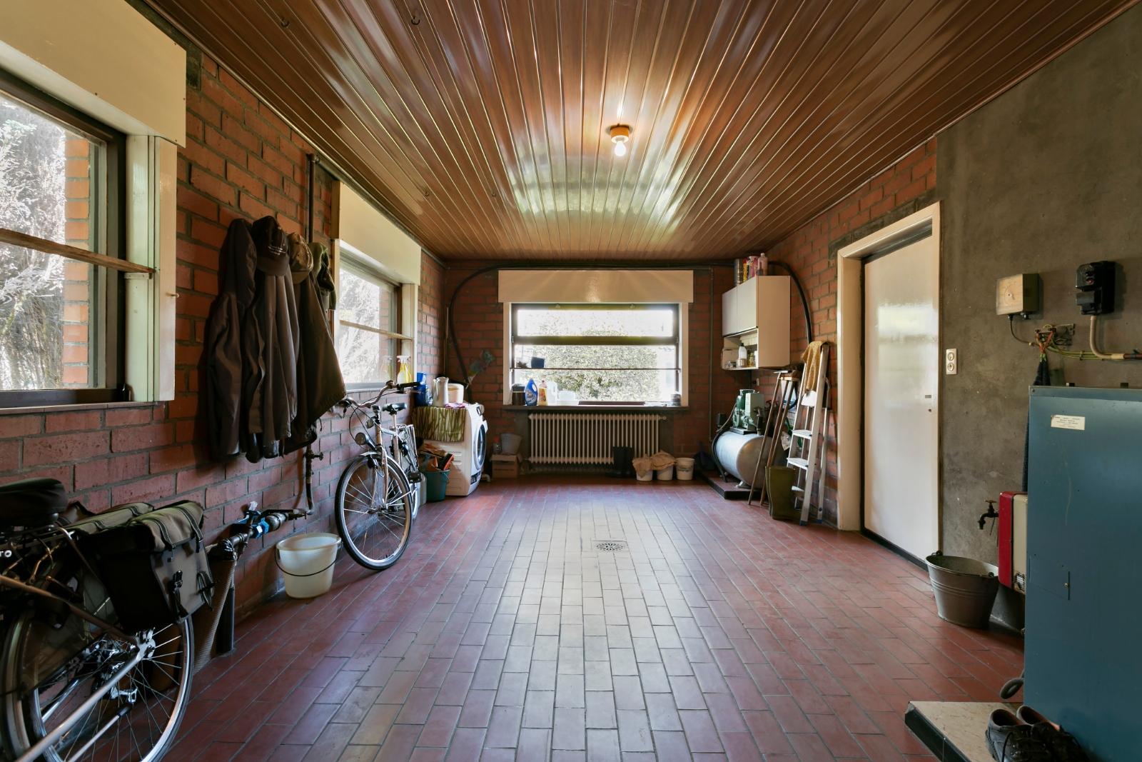 Alleenstaande woning op ruim perceel en rustige ligging - 11