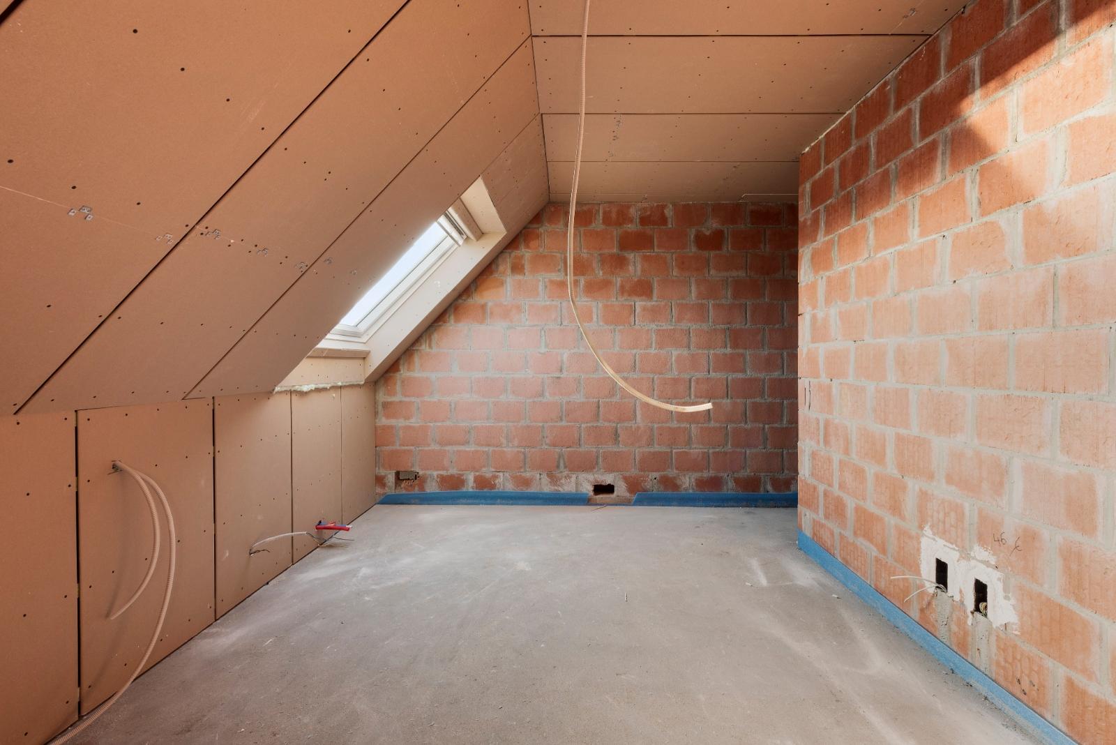 Kwaliteitsvolle nieuwbouwwoning in centrum Leke - 6