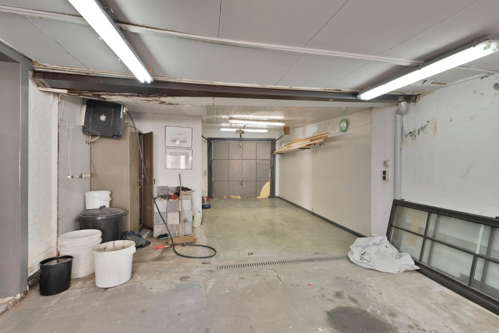 Leuk renovatieproject in Izegem - 8