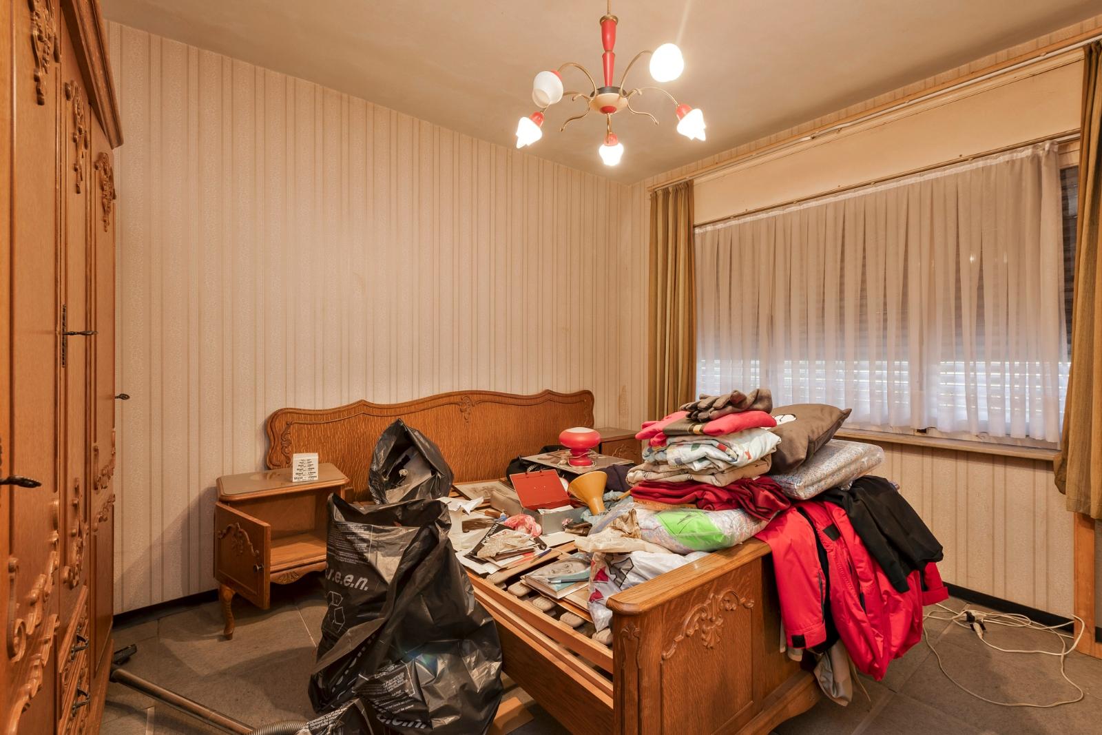 Te renoveren woning in centrum Westrozebeke - 10