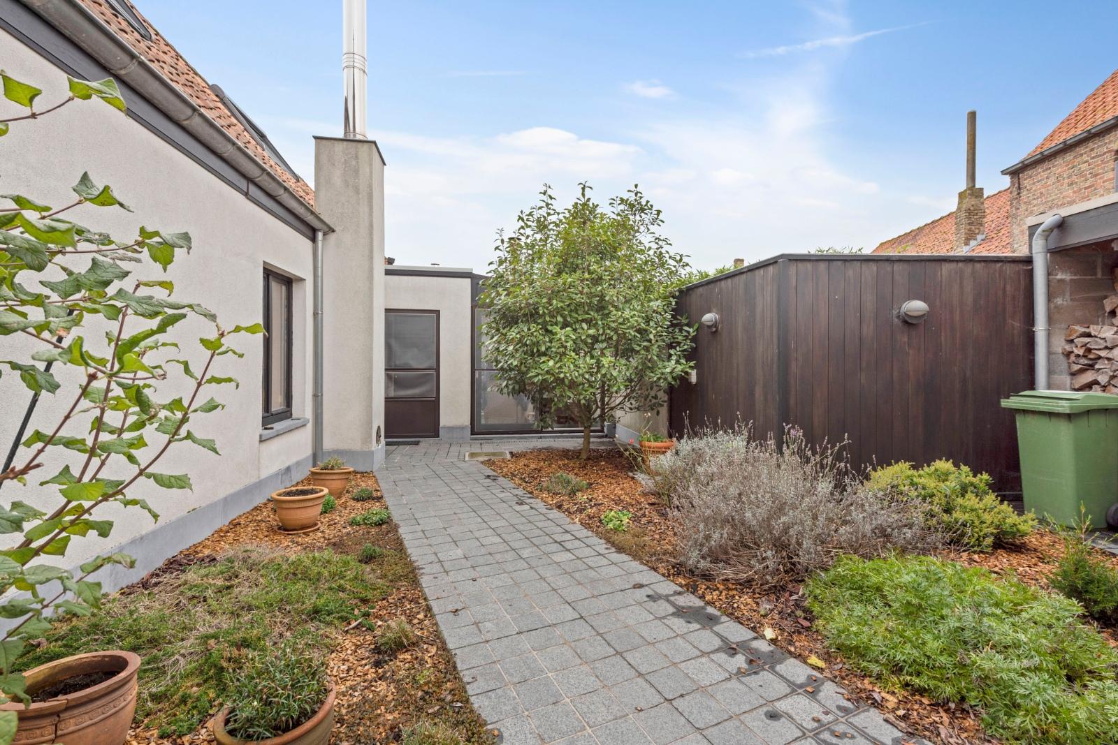 Ruime & gezellige woning met heel wat mogelijkheiden in Eggewaartskapelle - 5
