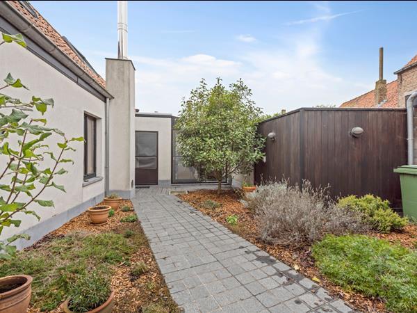 Ruime & gezellige woning in Eggewaartskapelle