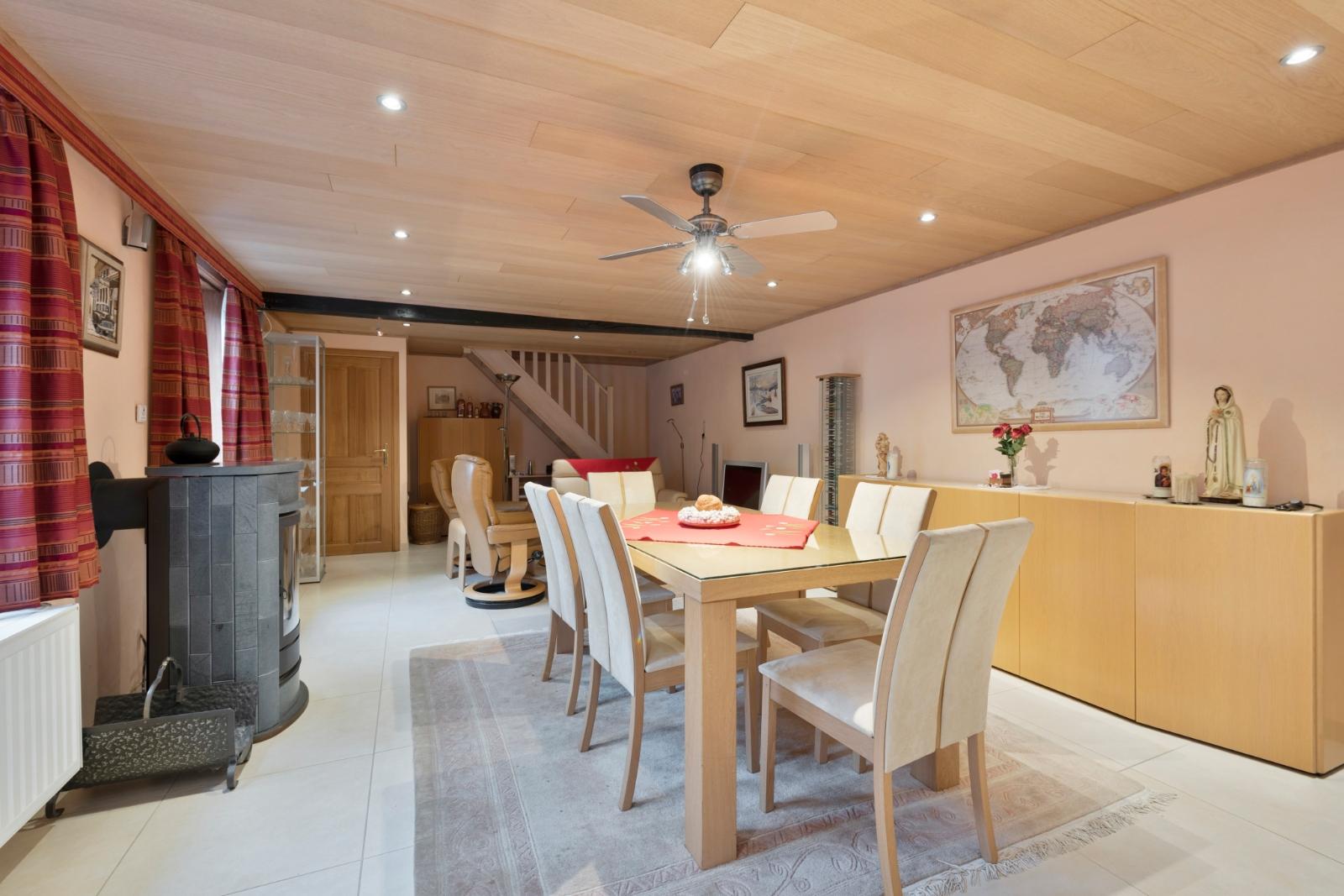 Ruime & gezellige woning met heel wat mogelijkheiden in Eggewaartskapelle - 7