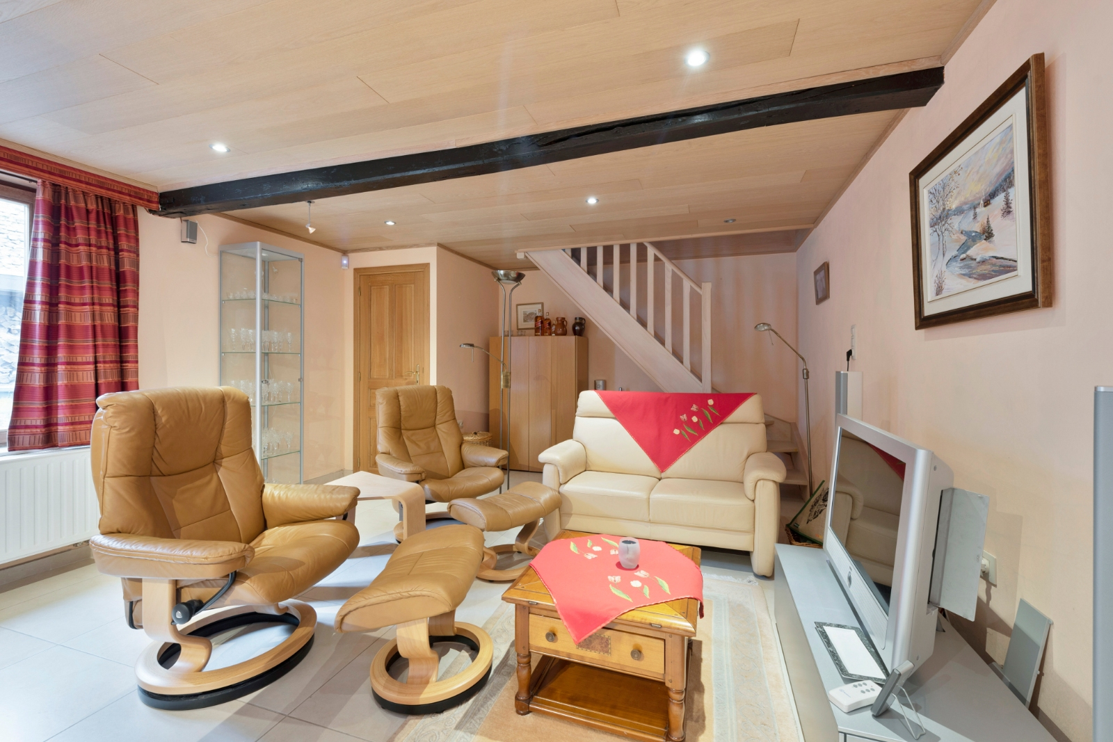 Ruime & gezellige woning met heel wat mogelijkheiden in Eggewaartskapelle - 8