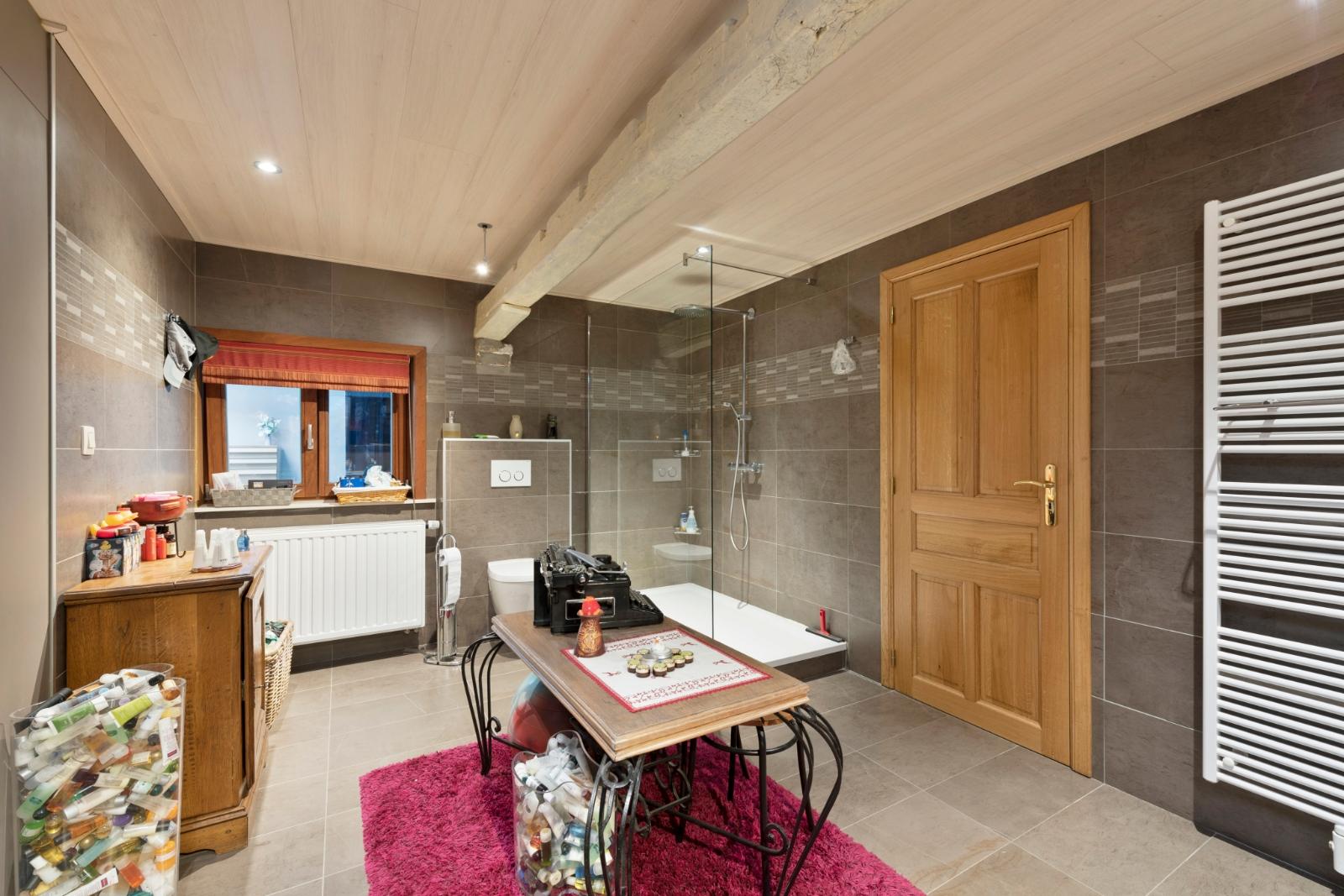 Ruime & gezellige woning met heel wat mogelijkheiden in Eggewaartskapelle - 11
