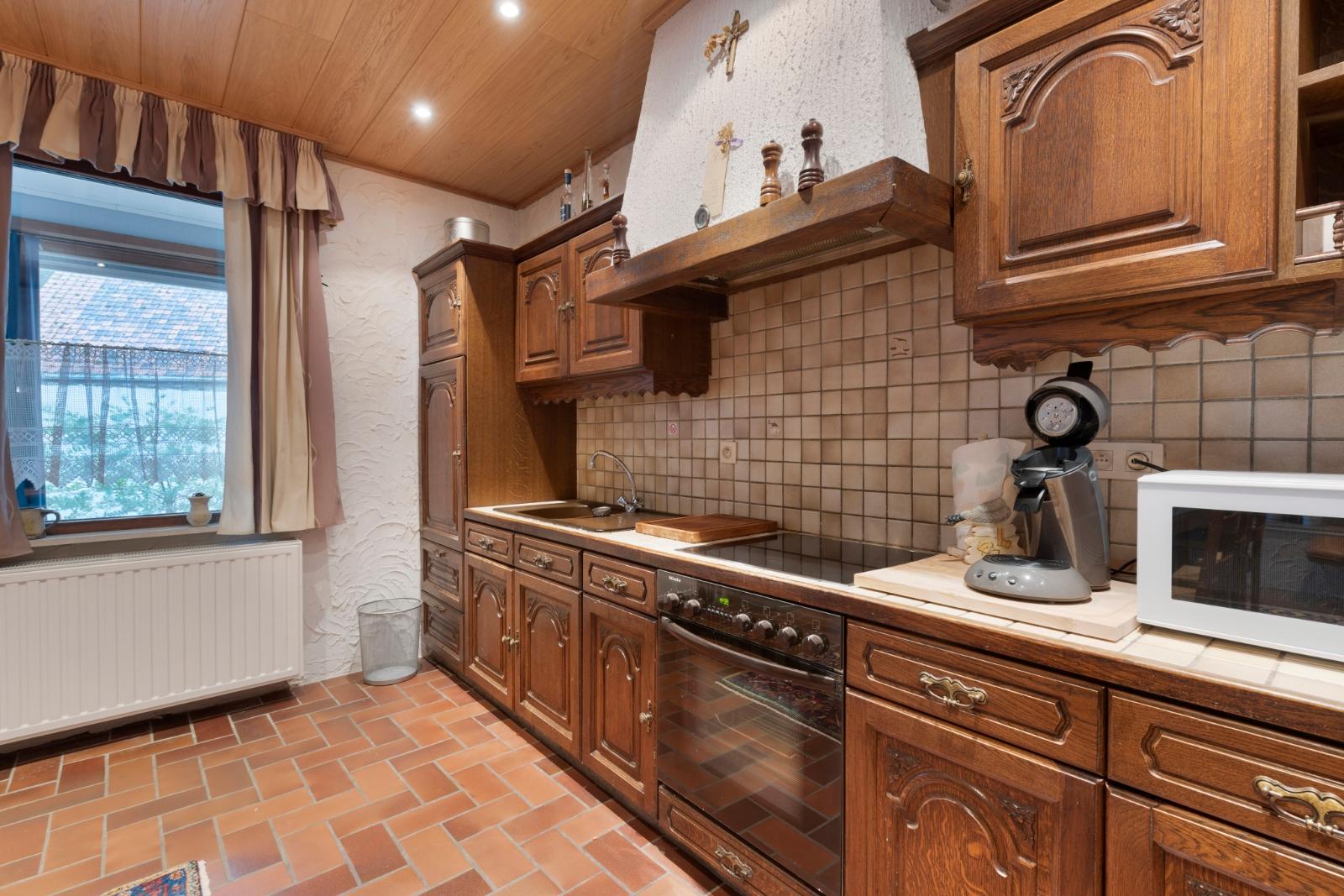 Ruime & gezellige woning met heel wat mogelijkheiden in Eggewaartskapelle - 17
