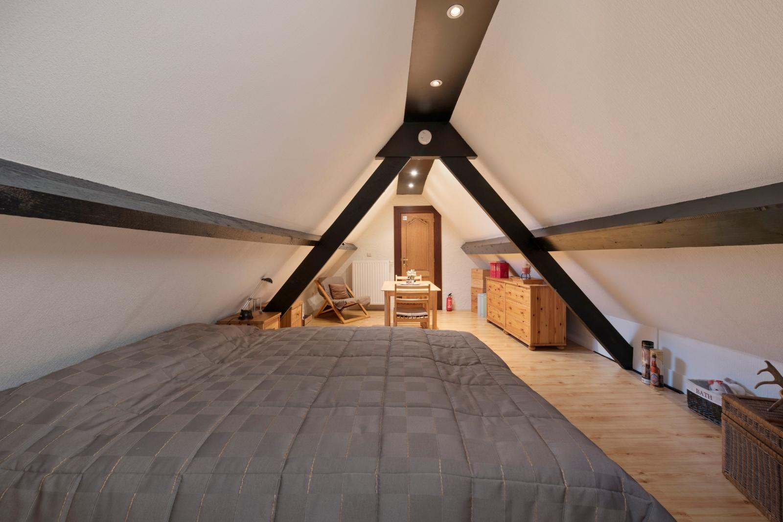 Ruime & gezellige woning met heel wat mogelijkheiden in Eggewaartskapelle - 18