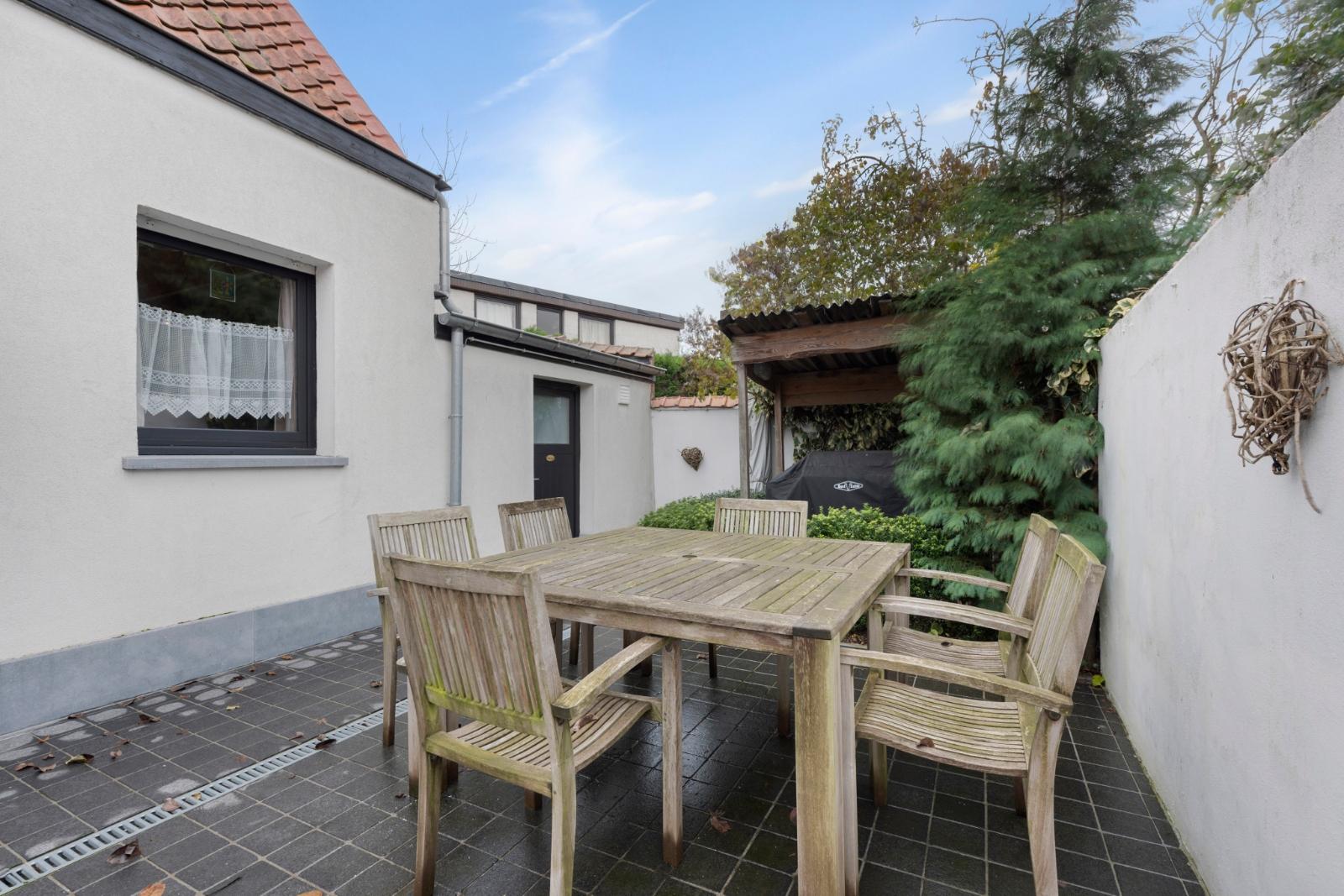 Ruime & gezellige woning met heel wat mogelijkheiden in Eggewaartskapelle - 19