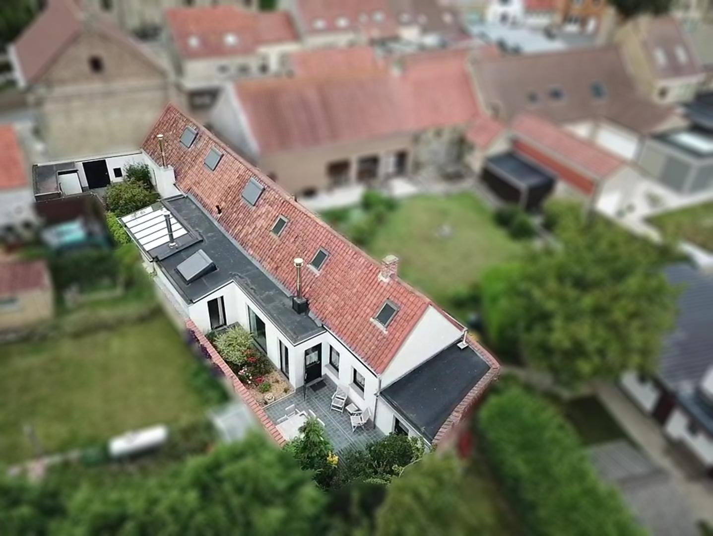 Ruime & gezellige woning met heel wat mogelijkheiden in Eggewaartskapelle - 3