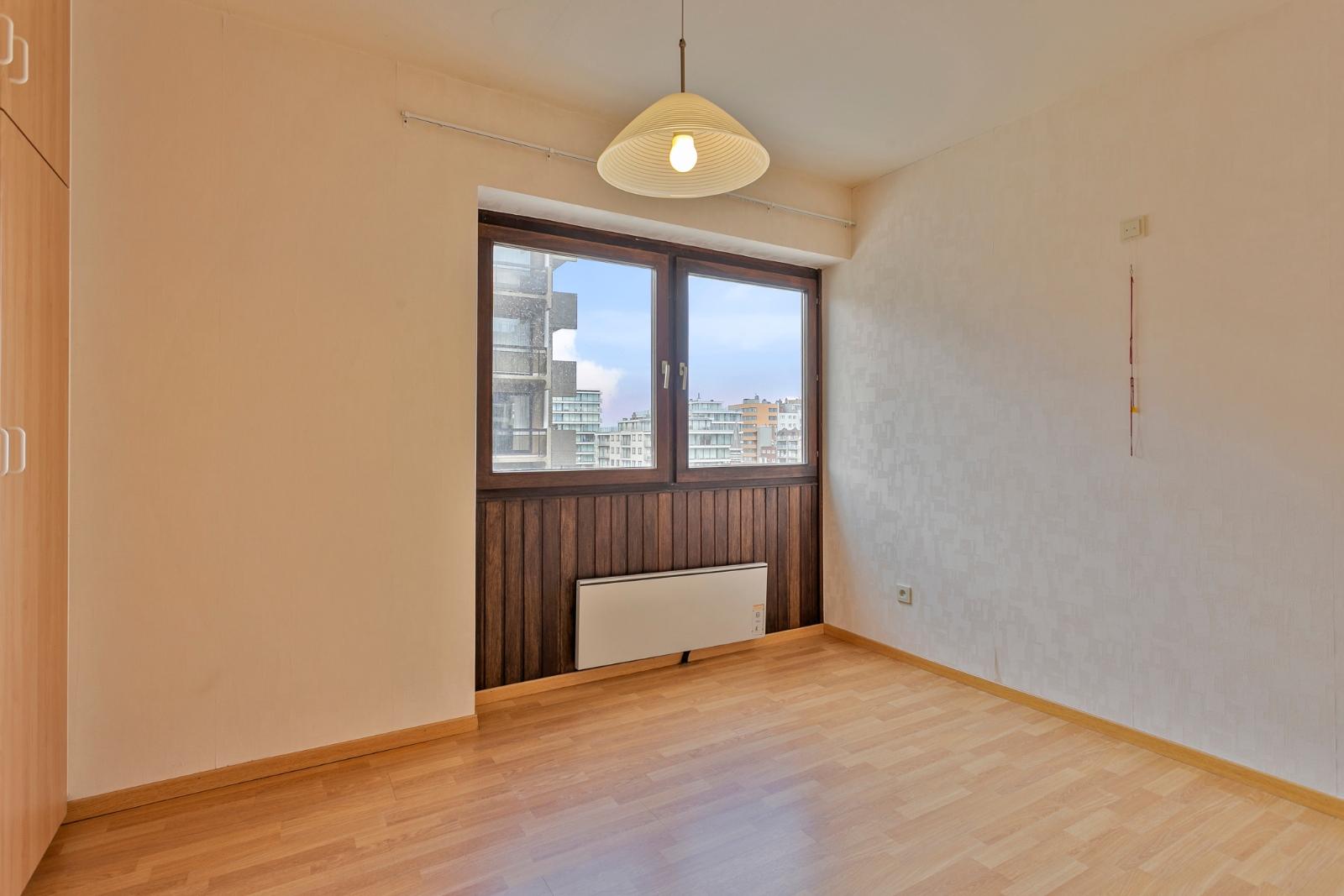 Ruim appartement met zicht op de Leopold I Esplanade. - 7