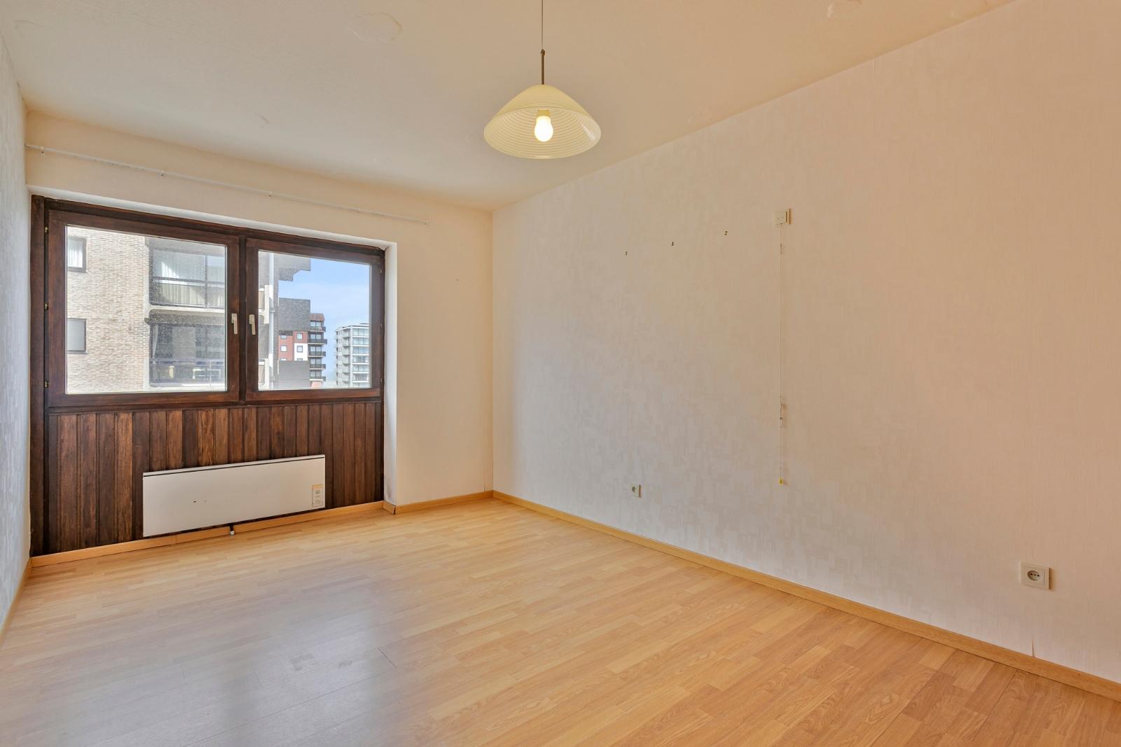 Ruim appartement met zicht op de Leopold I Esplanade. - 8