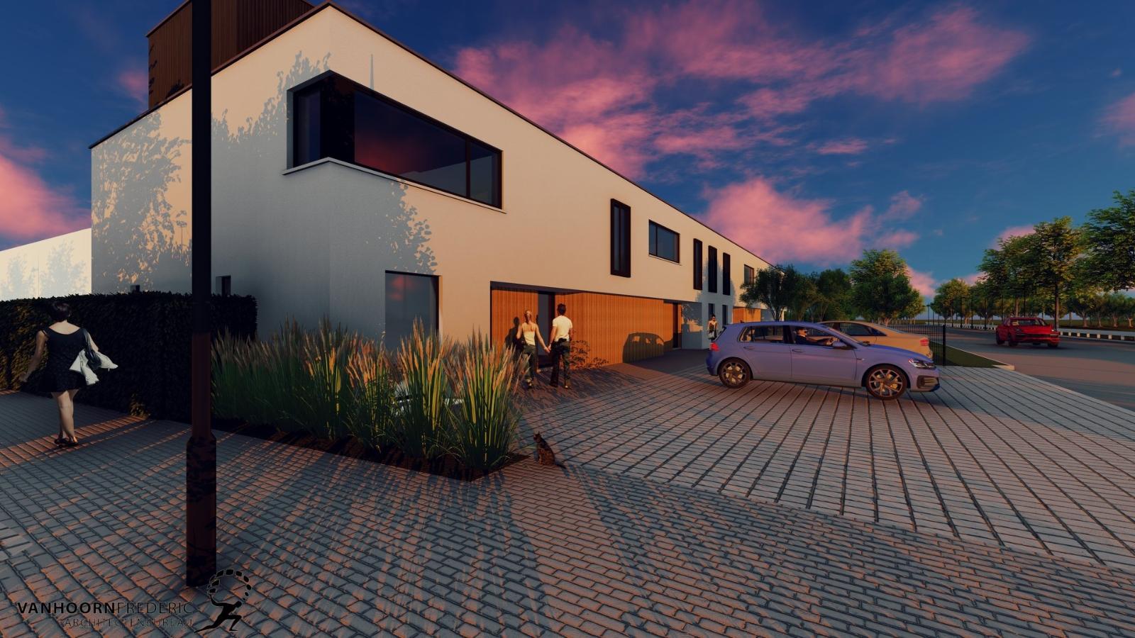 Prachtige nieuwbouwwoningen op centrale ligging - Laatste kans!