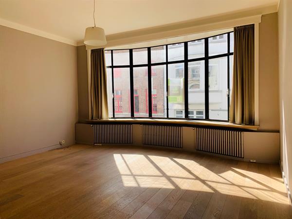 Stijlvol appartement in centrum Kortrijk