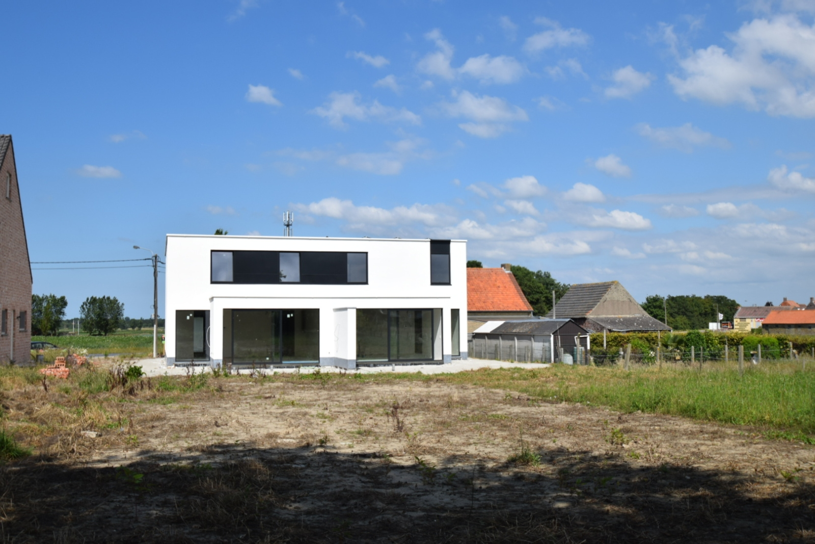 Prachtige moderne nieuwbouwwoning nabij centrum Esen - 4