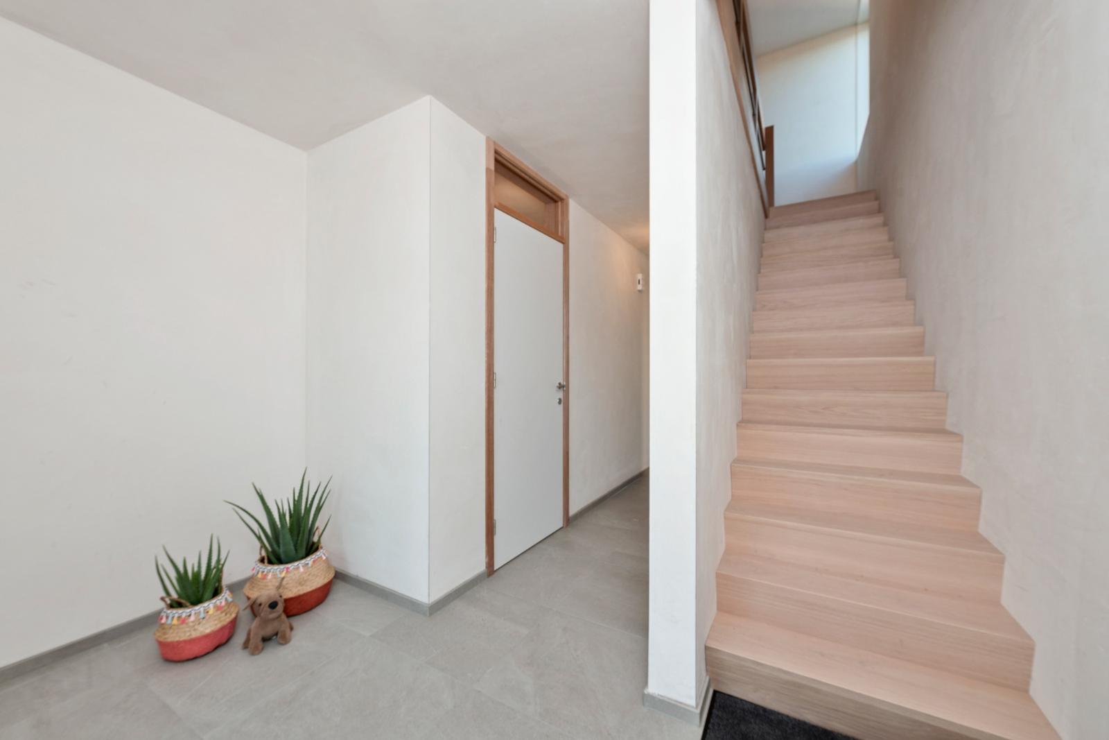 Prachtige moderne nieuwbouwwoning nabij centrum Esen - 6