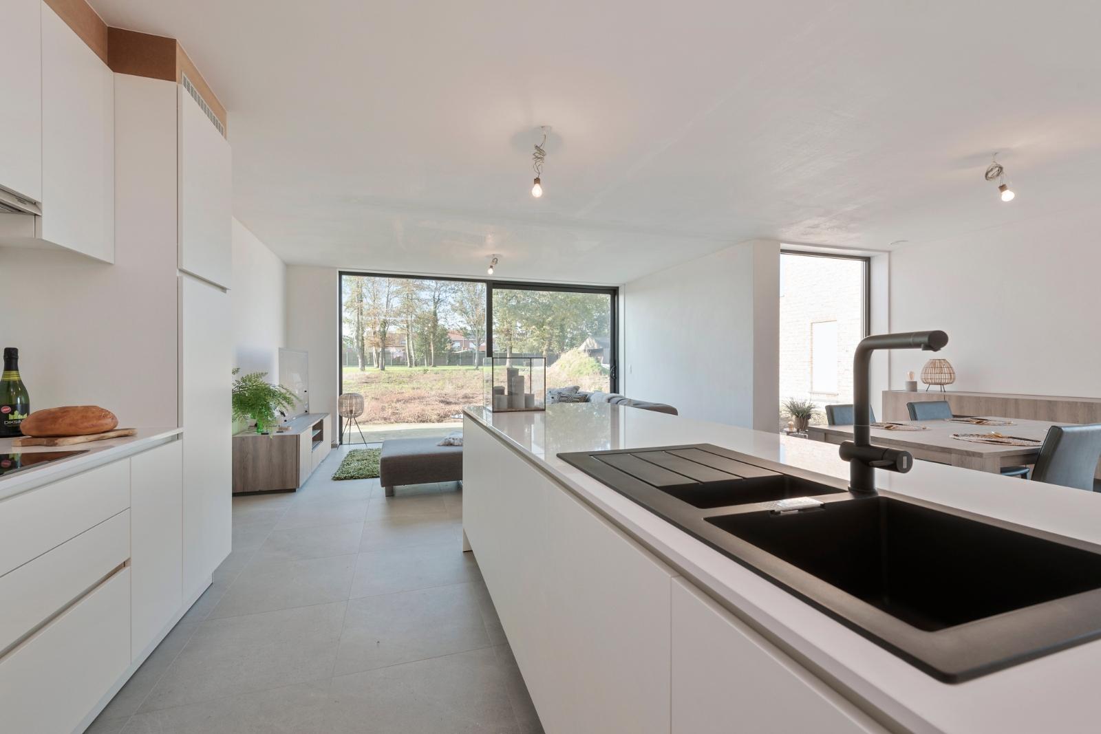 Prachtige moderne nieuwbouwwoning nabij centrum Esen - 12