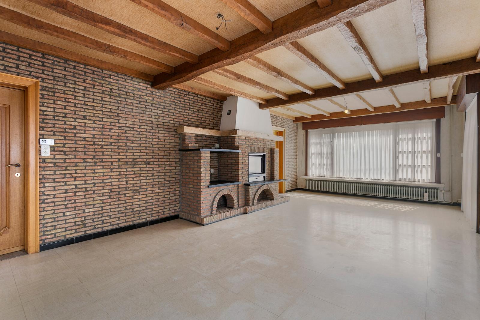 Vrijstaande, gelijkvloerse woning met garage en 3 slaapkamers te Koekelare - 5