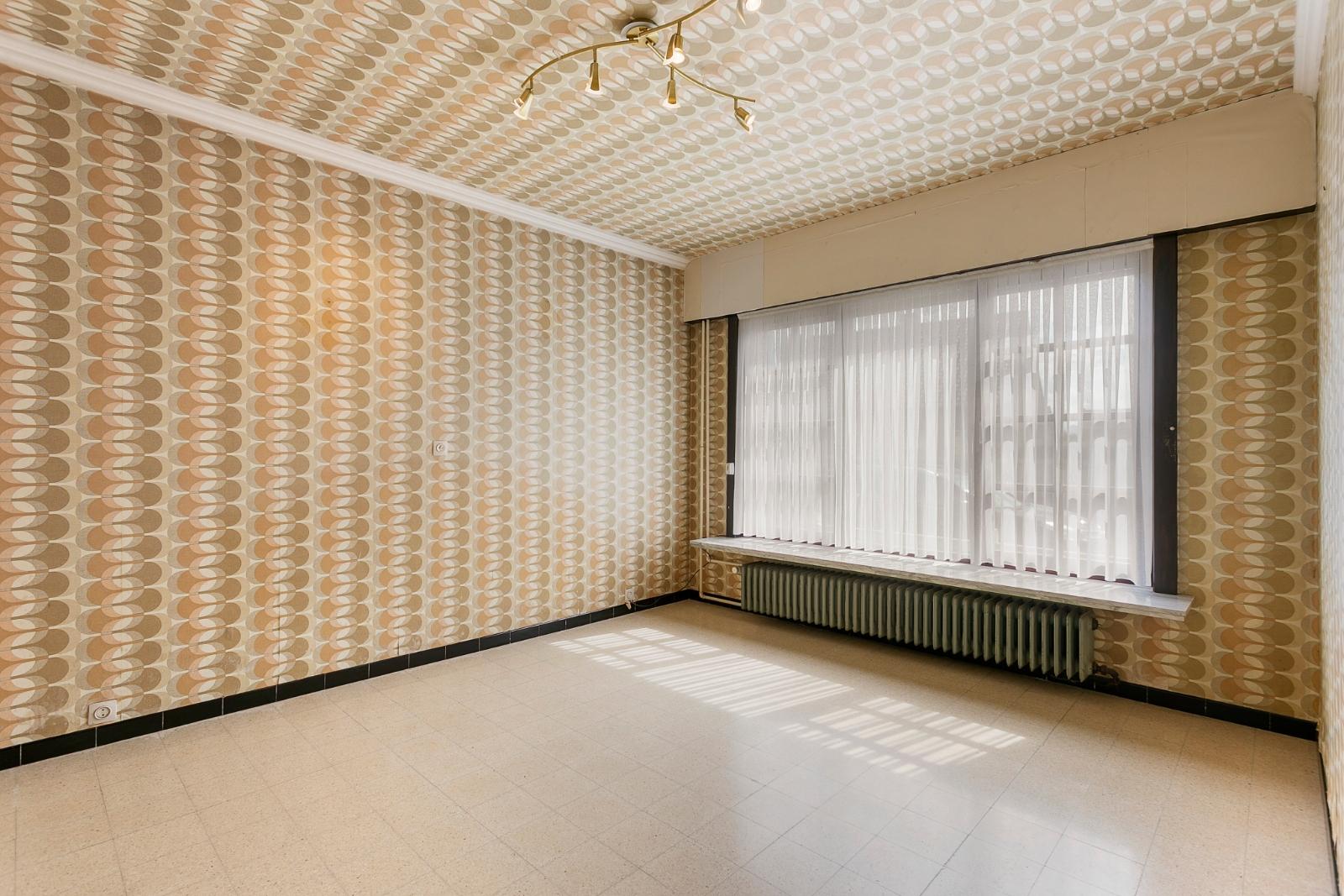 Vrijstaande, gelijkvloerse woning met garage en 3 slaapkamers te Koekelare - 8