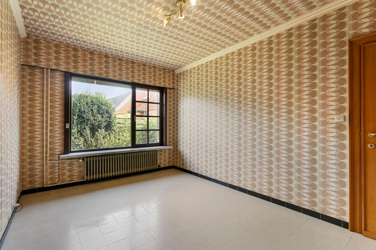Vrijstaande, gelijkvloerse woning met garage en 3 slaapkamers te Koekelare - 10
