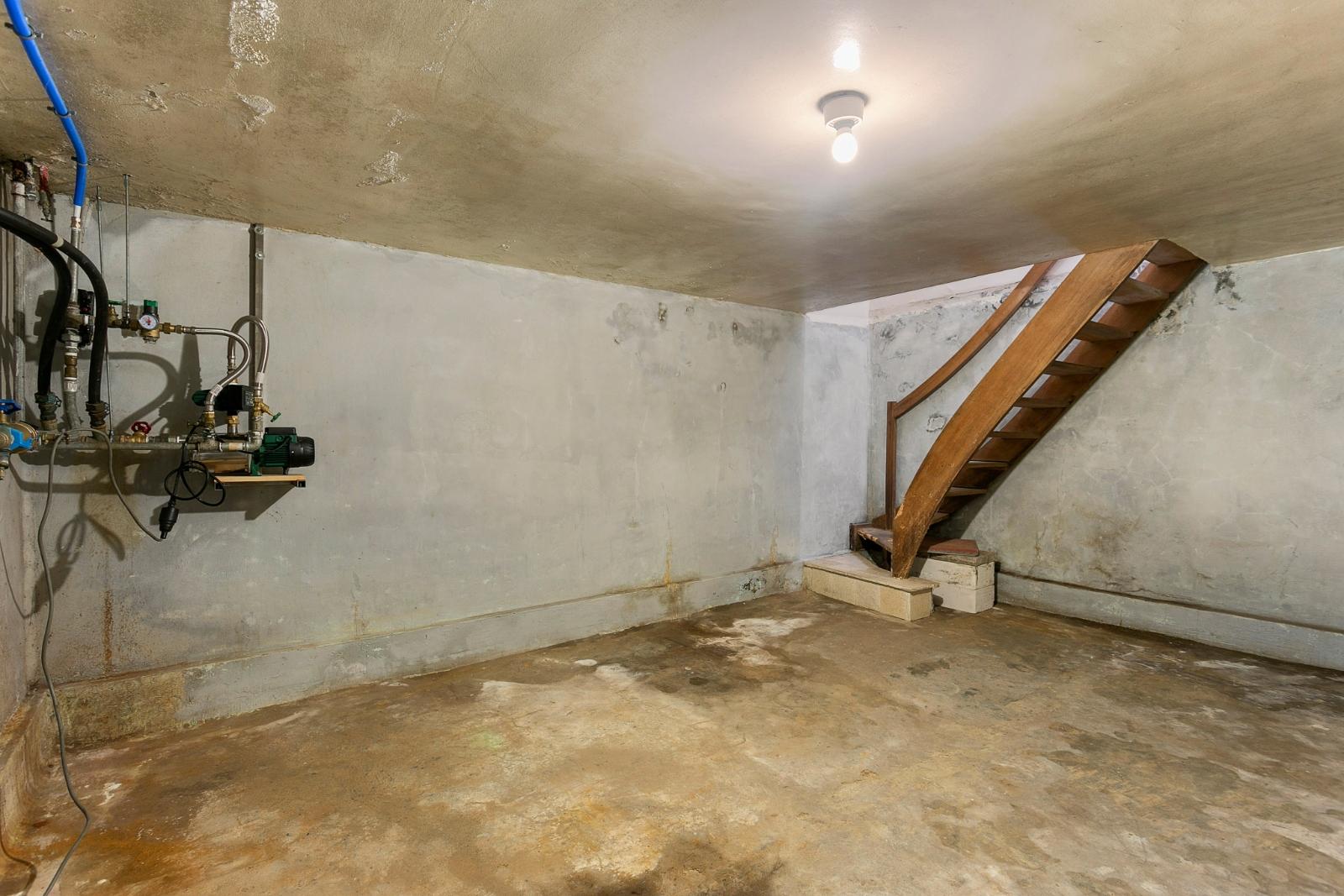 Vrijstaande, gelijkvloerse woning met garage en 3 slaapkamers te Koekelare - 12