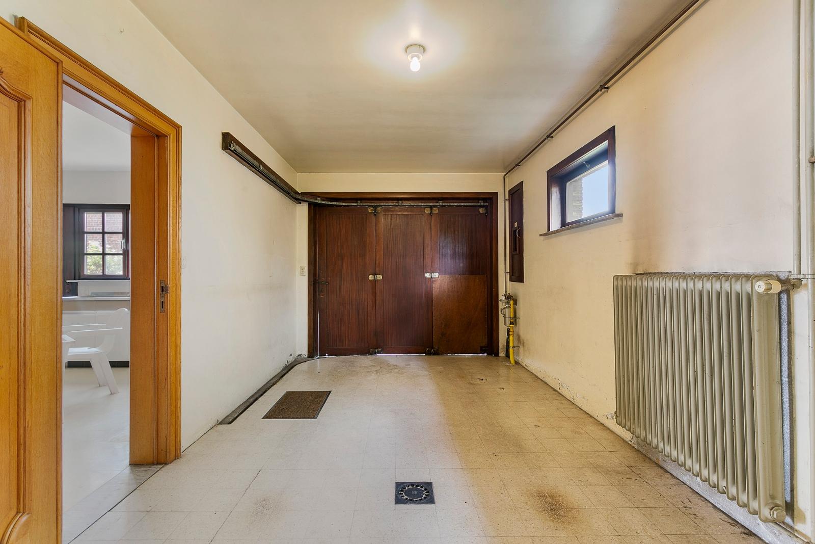 Vrijstaande, gelijkvloerse woning met garage en 3 slaapkamers te Koekelare - 13