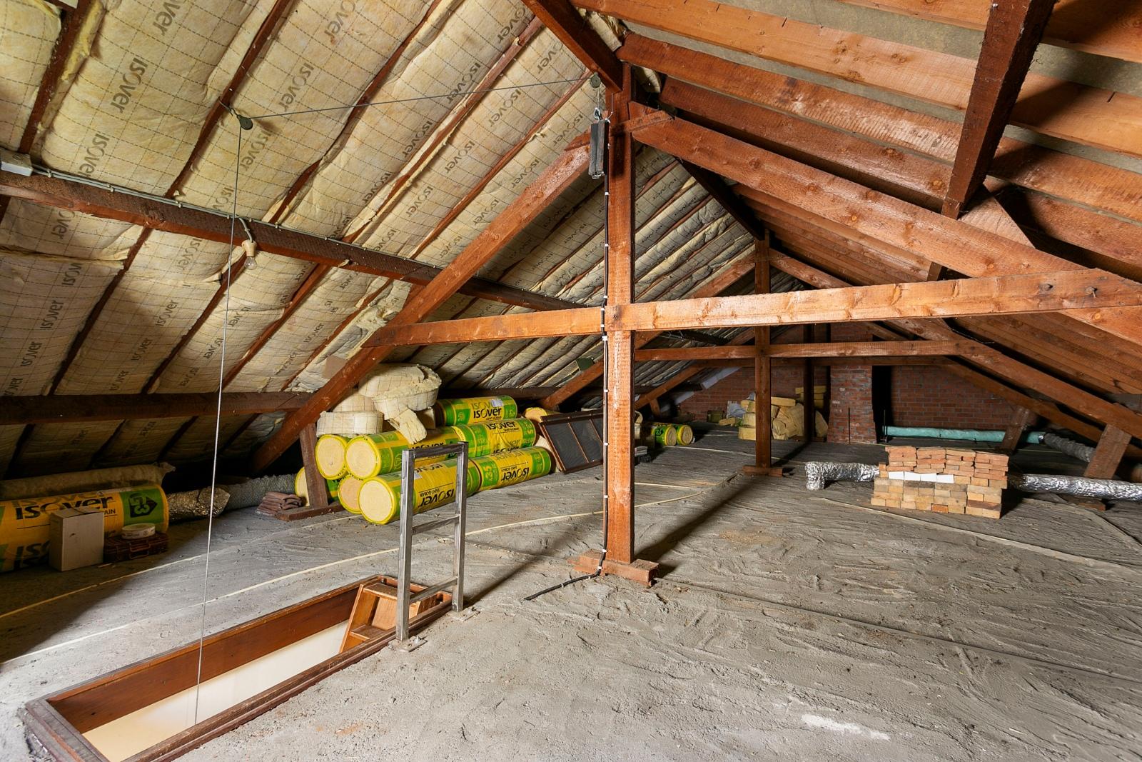 Vrijstaande, gelijkvloerse woning met garage en 3 slaapkamers te Koekelare - 14