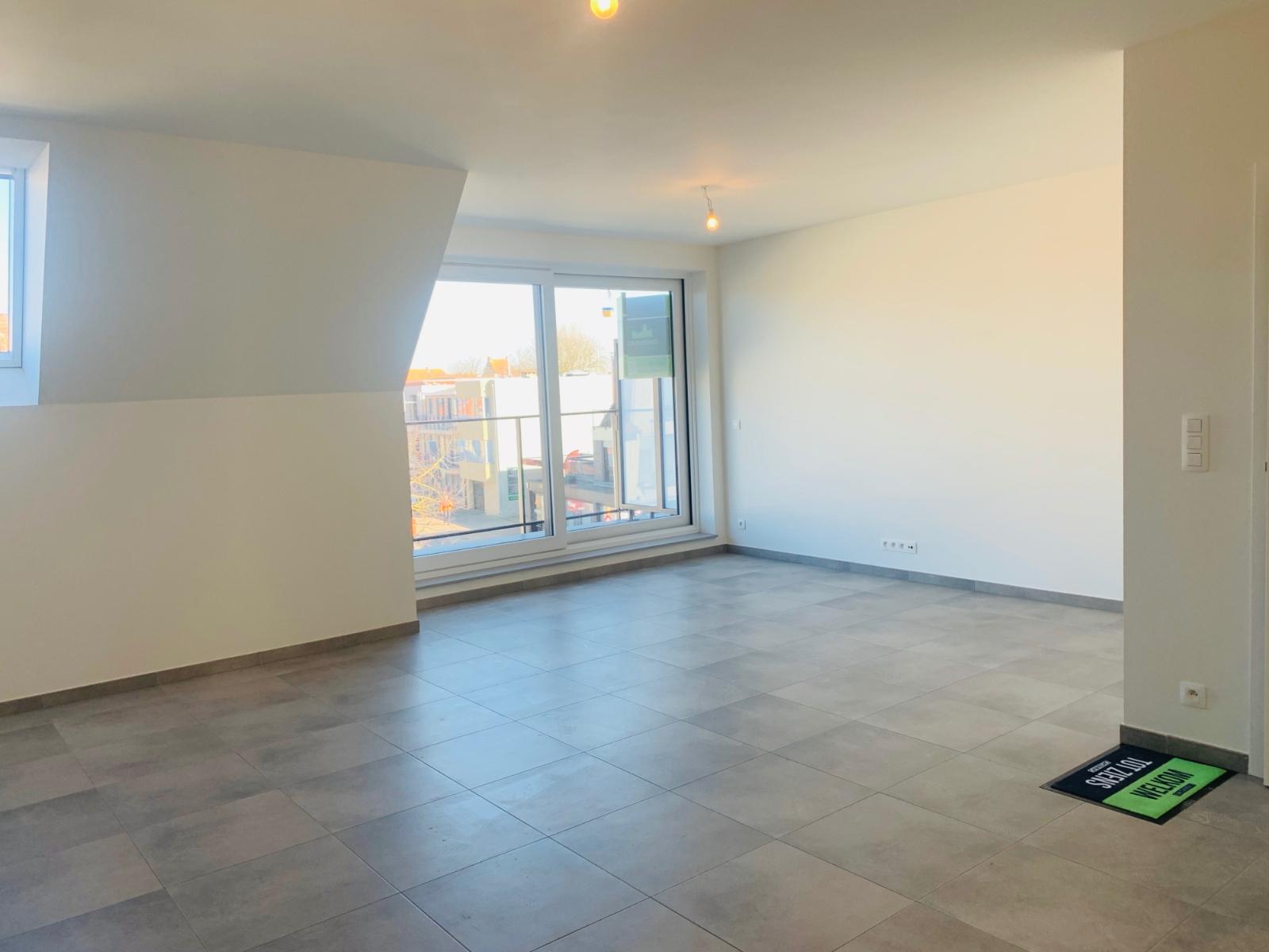 Nieuw, duplex appartement in harte Oostduinkerke. - 4