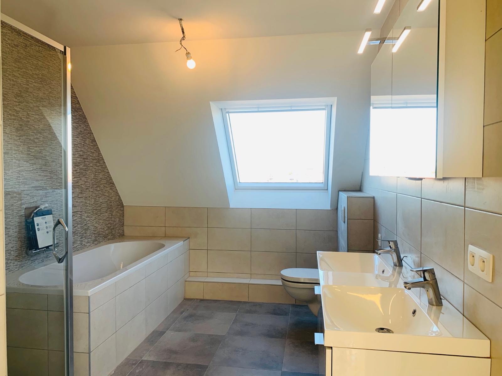 Nieuw, duplex appartement in harte Oostduinkerke. - 6